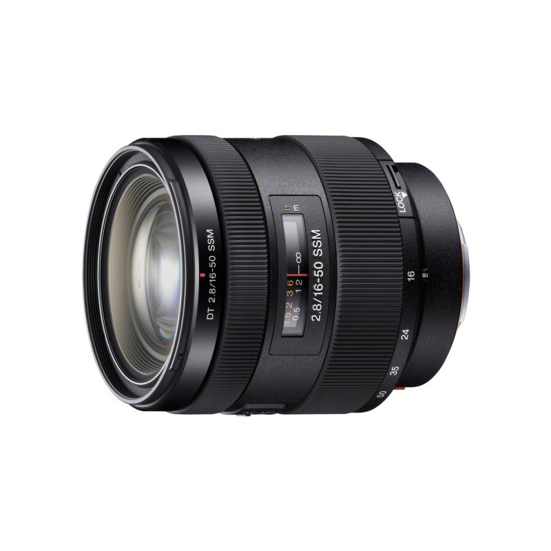 Sony 16-50mm f/2.8 DT SSM  Bulk  new